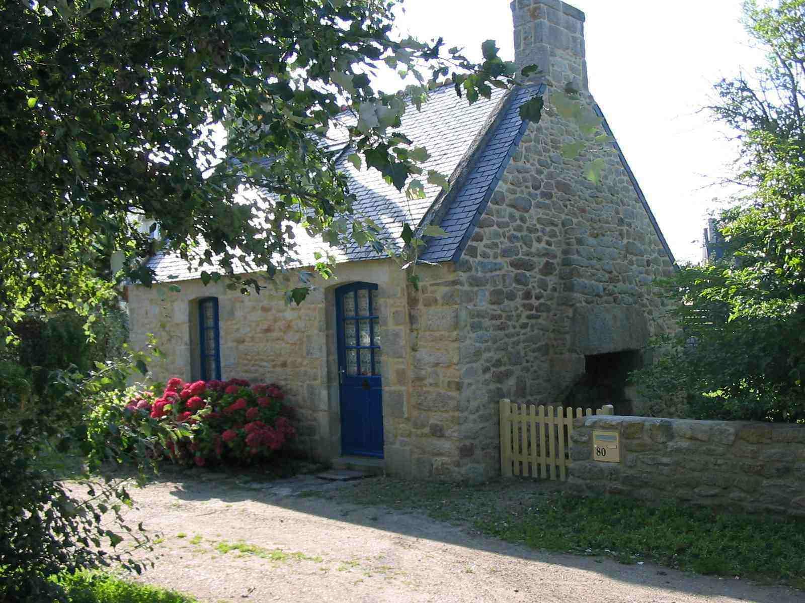 Innenarchitektur Außergewöhnliche Ferienhäuser Dekoration Von Bretagne : Penty