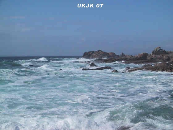 Bretagne Urlaub am Meer in Penmarch!